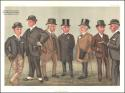 Vanity Fair Print: On the Heath 1896